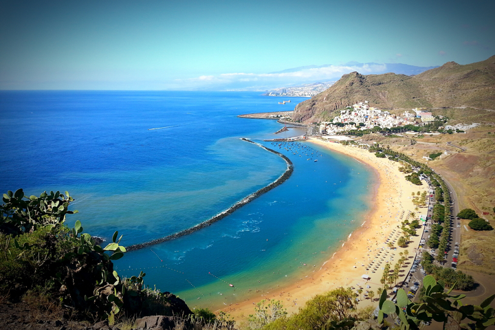 Essential Canary Islands